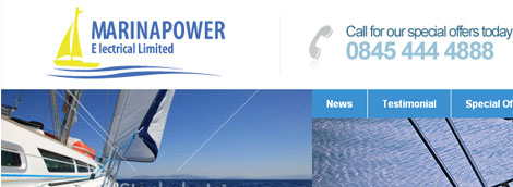 Marinapower Electrical Ltd
